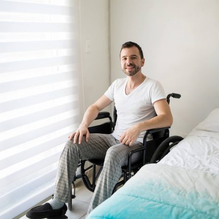 Quarto para cadeirante: como adaptar as instalações da sua casa