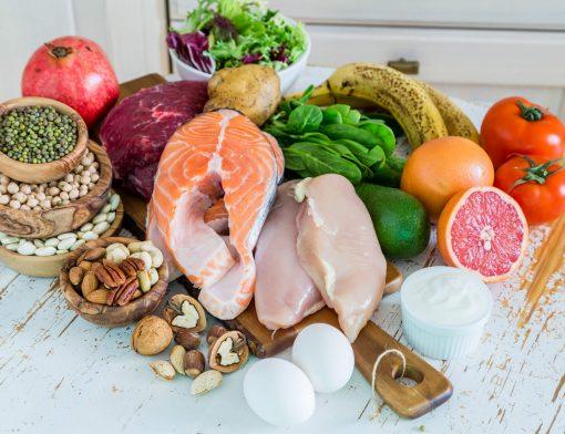 alimentos que aumentam a serotonina
